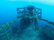 Picture for category Wreck Diving