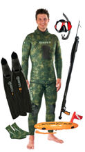 Picture for category Spearfishing