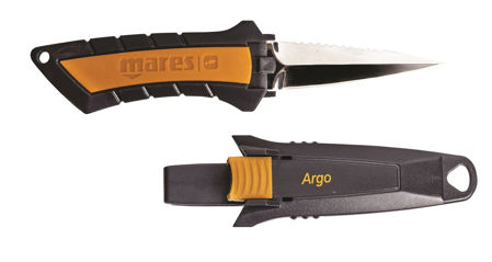 Mares Argo Knife