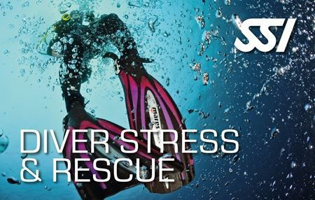 SSI Diver Stress and Rescue