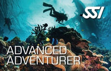 SSI Advanced Adventurer Program