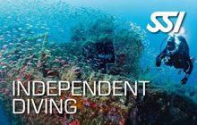 SSI Independent Diving (Solo)