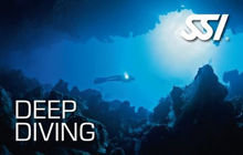 SSI Deep Diving Course