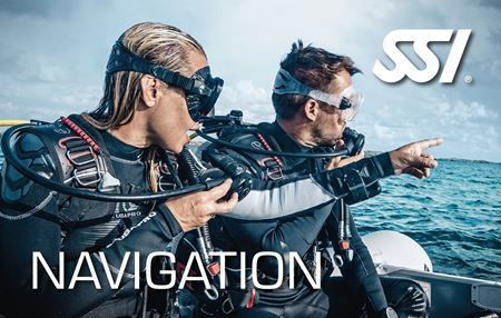 SSI Navigation Course