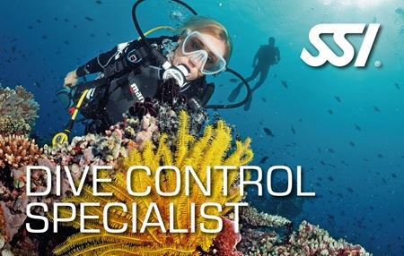 SSI Dive Control Specialist (Assistant Instructor)