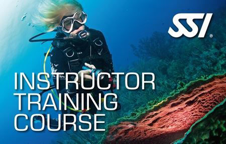 SSI Divemaster to Instructor Program