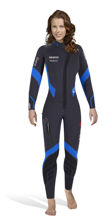 Mares Flexa 8.6.5 She Dives Wetsuit