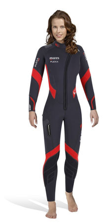 Mares Flexa 5.4.3 She Dives Wetsuit