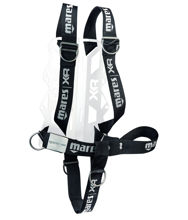 Mares Harness Heavy Duty Complete