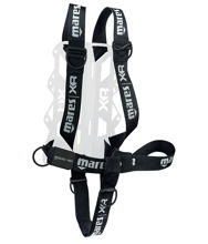 Mares XR Heavy Light Complete Harness