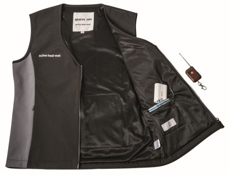 Mares Active Heating Vest