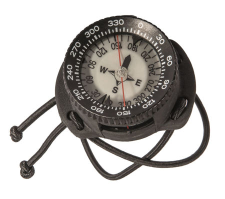 Mares Hand Compass