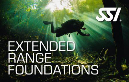 SSI Extended Range Foundations