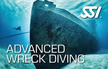 SSI Advanced Wreck