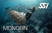 SSI Monofin Freediving