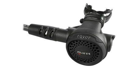 Mares Rover regulator