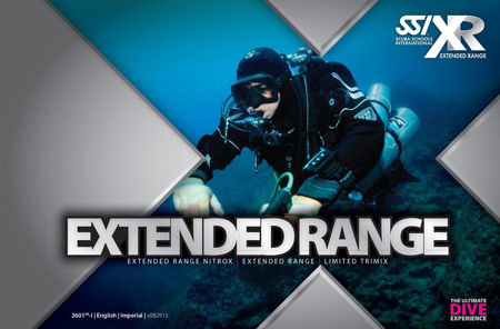 extended range instructor course