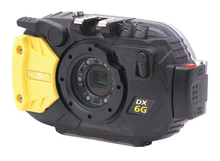 seasandsea dx6g 60m housing