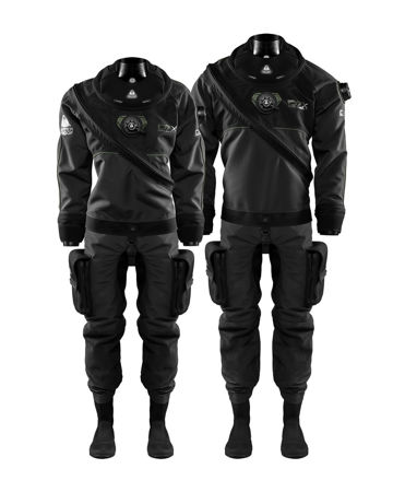 Waterproof D7X Nylotech drysuit