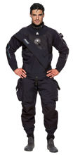 D9X Breathable Male drysuit