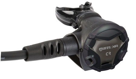 Mares CR 25X regulator