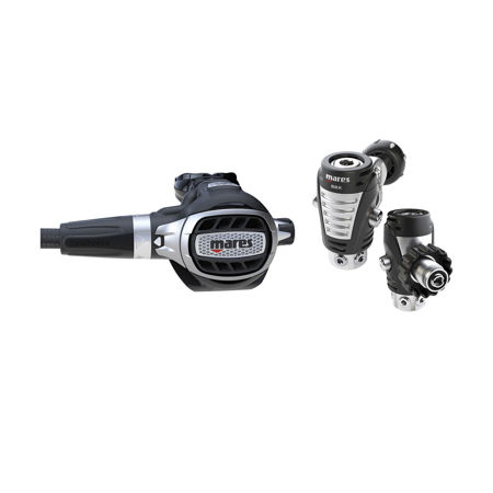 mares ultra Adjustable 82 regulator