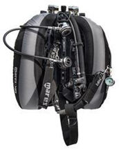 mares XR Twin setup, prodive central coast