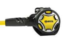 Mares Octopus dual regulator