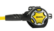 mares dual adjustable alternate regulator