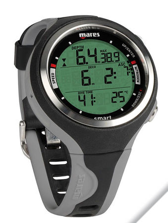 Mares smart dive computor, prodive central coast, Pro-Dive