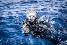 ssi bundled specialty course, prodive central coast
