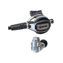 mares abyss 62x adjustable regulator, prodive central coast