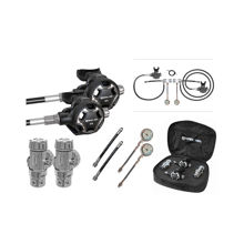 Mares 28XR HR Side mount Set