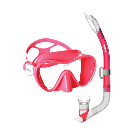 mares tropical mask combo, snorkel mask, prodive central coast