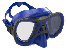 mares Spyder spearfishing mask, prodive central coast